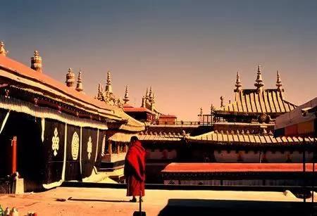 世界上加持力最大的佛像——觉沃佛